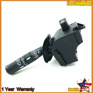 Windshield Wiper Turn Signal High Low Beam Lever Switch For Expedition Explorer