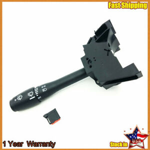 Blinker Turn Signal Switch Lever W Delay For Crown Vic Grand Marquis Town Car
