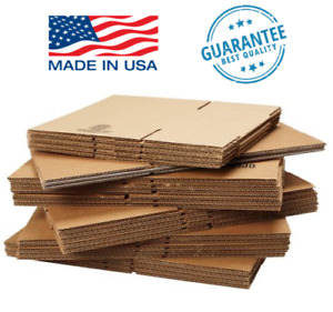 Shipping Boxes many Sizes packing Mailing Moving Storage ships Free Many Sold