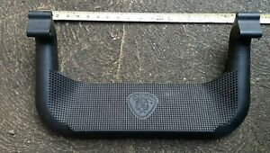 Carr Super Hoop Truck Step Running Board Cab Step