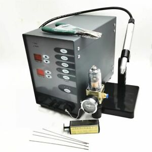 Stainless Steel Spot Welding Machine Laser Welding Automatic Numerical Control