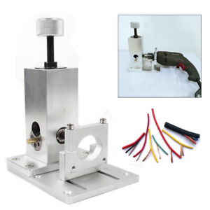 Copper Wire Stripping Machine Powered Electric Operated Stripper Metal Tool Usa