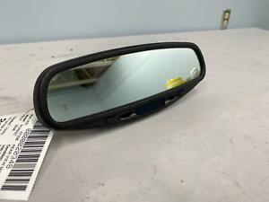 Rear View Mirror Subaru Forester 03 04 05 06 07 08 09 10 11 12 13 W o G opener