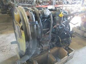 2007 International Dt466e Engine Complete Free Ship 25 Off Great Price