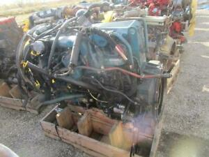 2007 International Dt466e Engine Complete Free Ship 25 Off Great Price 80k