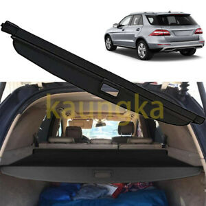 Rear Trunk Security Cargo Cover Shade For 2016 2020 Mercedes Benz Gle 450 Ml350