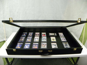 Trade Show Display Case Card Display Case Jewelry Case