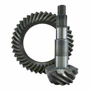 Usa For Standard Ring Pinion Gear Set For Gm 11 5in In A 4 11 Ratio