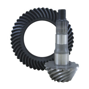 Yukon Gear Ring Pinion Set For 04 For Nissan M205 Front 4 11 Ratio