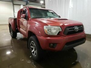 Console Front Floor Bucket Seat Fits 12 15 Tacoma 3194273