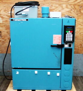 Thermotron S 1 2 Environmental Temperature Test Chamber