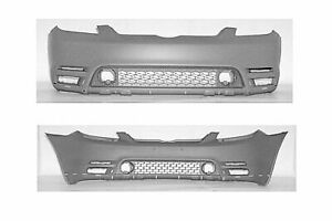 Cpp Front Bumper Cover For 2003 2004 Toyota Matrix