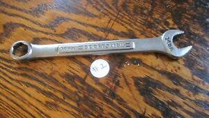 Craftsman Metric Combination Wrench 6pt Usa 14mm Va 42871 Vintage Va Series