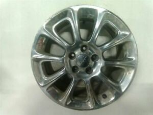 Wheel rim 2013 Dart Sku 2933587