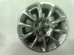 Wheel rim 2013 Dart Sku 2933586