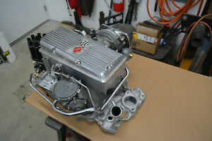1963 65 Corvette Fuel Injection System