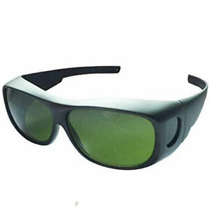 Ipl Laser Safety Glasses Ce 200 2000nm Uv400 Od5 Beauty Protection Goggles