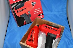 Snap On Mg725 1 2 Drive Impact Wrench Heavy Duty Brand New