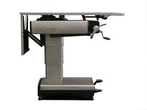 Amsco 2080m Surgical Table Refurbished