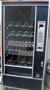 Ap 6600 Refurbished Snack Vending Machine Automatic Products Free Shipping