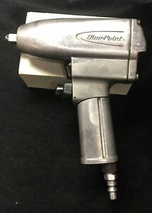 Blue Point At380 Air Impact Wrench 3 8 Drive