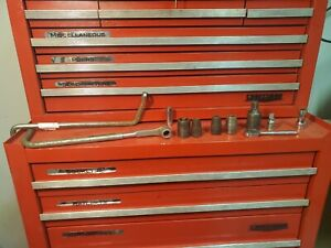 Vintage Snap On Tools Collectible