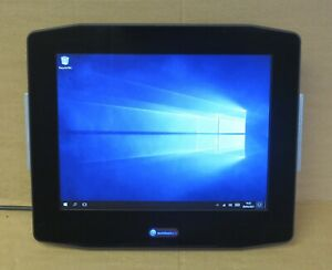 Senor Ispos 195 V 15 Tft Touchscreen 1024 X 768 Pos System Computer Win10 Ent