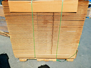 Lot Of 25 Cardboard Boxes 30x20x20 Shipping Moving Packing Supplies