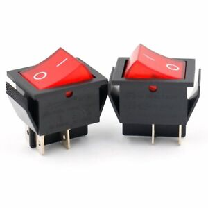 Heat Press Power Switch For T Shirt Hat Sublimation Printing Transfer Machine