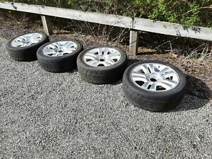 22 Ford F150 Limited Expedition Oem Factory Stock Wheels Rims Platinum
