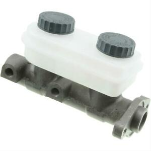 Dorman Master Cylinder Brake Aluminum Natural Replacement 1 031 In Bore Each