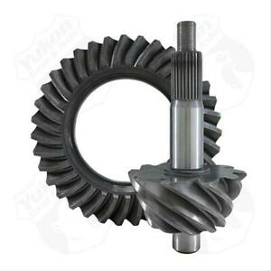 Yukon Gear Axle Ring And Pinion Set 24108 Ford 9 4 11 1