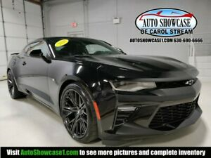 2018 Chevrolet Camaro 2ss Lt4 Supercharged Zl1 Clone 2018 Chevrolet Camaro 2ss Lt4 Supercharged Zl1 Clone Black Available Now
