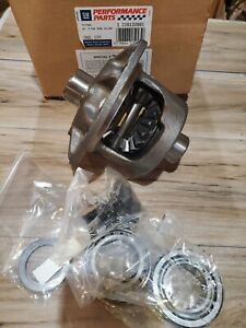 Nos Gm Performance Dana 44 Limited Slip Differential Rear End Unit Gm 10132881