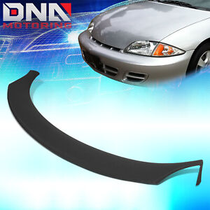 For 1995 2005 Chevy Cavalier Front Dash Board Cap Cover Bezel Overlay Graphite