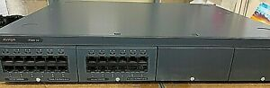 Avaya Ip Office 500 V2 Phone Control Unit 12 Phones With Expansion Module