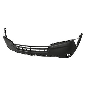 Cpp Bumper Cover For Chevy Captiva Saturn Vue Gm1000901