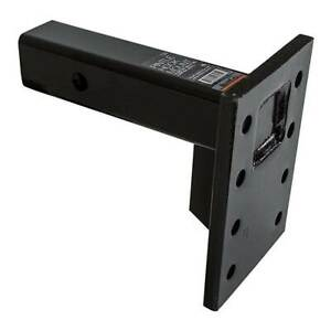 Buyers Products Pm87 2 Inch Receiver Pintle Hook Trailer Hitch Mounting Plate