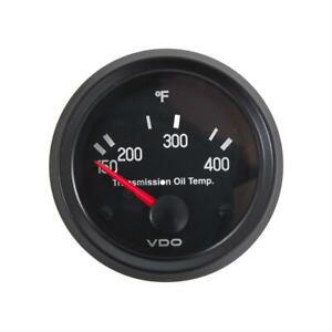 Vdo Gauges 310091 Kit Temp 400f Trans Cp
