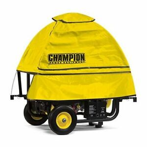 Champion Storm Shield Severe Weather Portable Generator Cover By Gentent For 300
