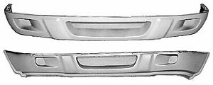 Cpp Front Bumper Valance For 2001 2003 Ford Ranger