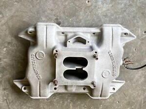 383 Mopar Intake Manifold This Fits 400 And A Couple Other Mopar Big Blocks