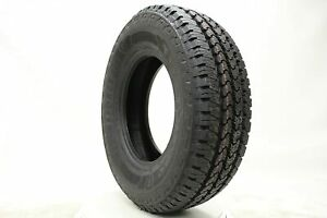 Firestone Transforce At Ii Lt265 75r16 123r Bw Bundle Of 2 Tires