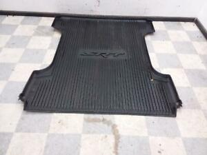 2006 Dodge 1500 Srt 10 Oem Rear Trunk Cargo Bed Liner Plastic Black