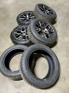 Dodge Challenger Charger Rims And Tires