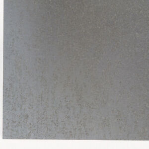 M d Building Products 0 0126 In X 12 In W X 24 In L Aluminum Sheet Metal