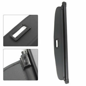 Trunk Tonneau Cargo Cover Security Shield Retractable For 2016 2019 Toyota Prius