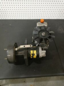 Parker Hydraulic Motor Hte012998l Free Shipping
