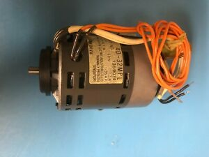 Ibm Selectric Typewriter Motor New Sel Lll With Transformers P n 1304774