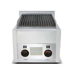 Commercial Restaurant Gas Bbq Grill Barbecue Grill Char Broiler Grill Fy 977 Us